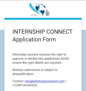 Apply For IT Placement In Companies Within Nigeria