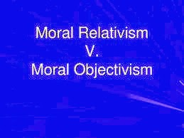 moral objectivism Objective morality excludes views of moral facts that depend on subjective states  or conventions this form of moral objectivism requires a.