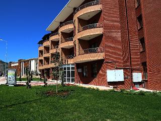 tokat gaziosmanpasa universitesi konukevi merkez tokat misafirhane sosyal tesisleri gop