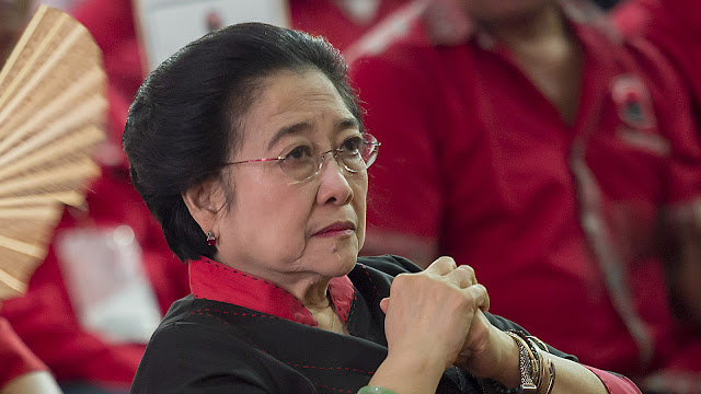 Kembali Usut BLBI, KPK Jegal Megawati?