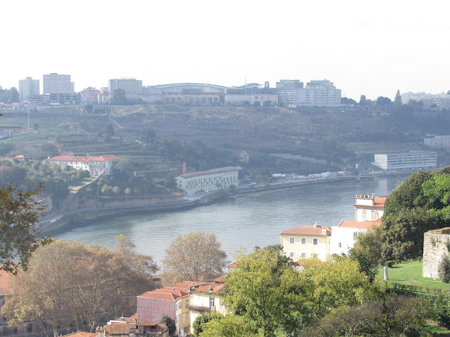 O que fazer no Porto, Portugal