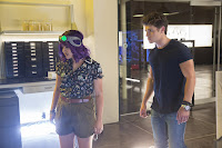 Marvel's Runaways Gregg Sulkin and Ariela Barer Image 1 (36)