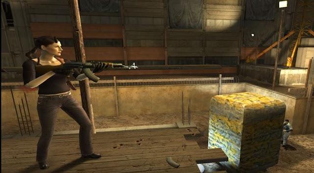 Max Payne 2 PC Game Download