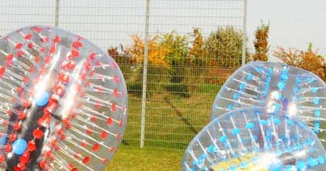 buybubblefootball: Fun and entertainment with inflatable products!