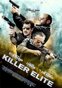 Phim Sát Thủ Chuyên Nghiệp-Killer Elite 2011