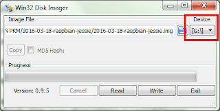 Cara Menginstall Raspbian untuk Raspberry Pi