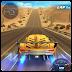 Drift car city traffic racer infinito