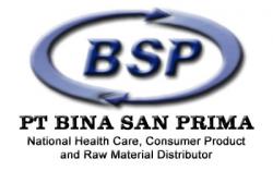 PT. Bina San Prima Cabang Lampung