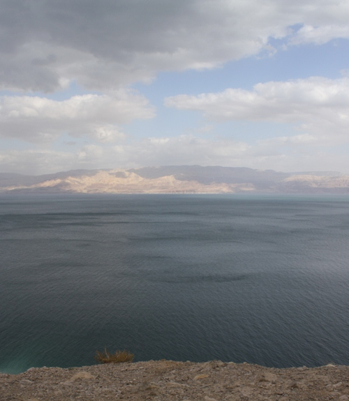 beautiful dead sea