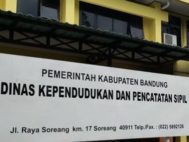 Persyaratan Pembuatan KK, e-KTP, dan Pindah-Datang di Disdukcapil Kabupaten Bandung