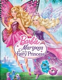 Barbie: Mariposa et le Royaume des fées | Bmovies