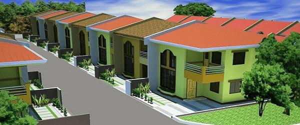 Pag-IBIG Housing