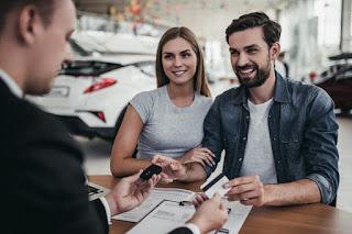 Alquiladoras y empresas impulsaron un 13% las ventas de coches en agosto