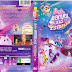 Capa DVD Barbie Aventura Nas Estrelas