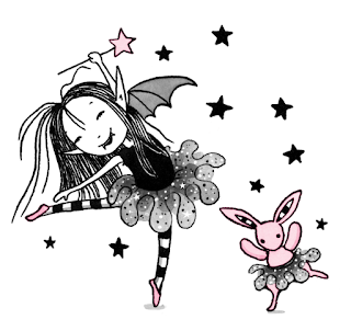 Image result for Isadora Moon