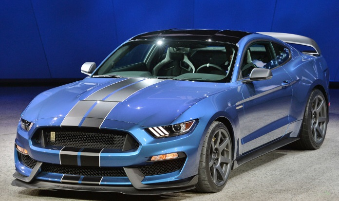 2016 Ford Mustang Shelby GT350R Price | FORD CAR REVIEW
