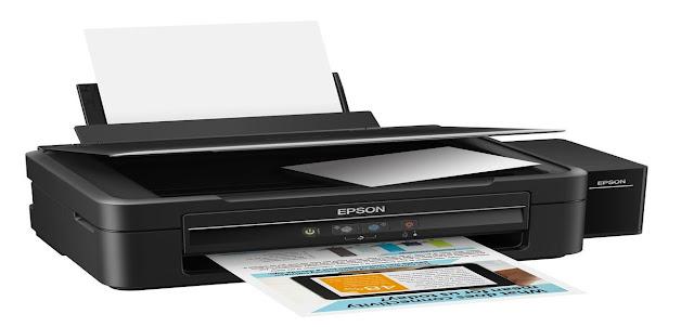 Harga dan Spesifikasi Printer Epson L360 Terbaru