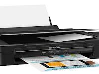 Harga dan Spesifikasi Printer Epson L360 Terbaru Lengkap