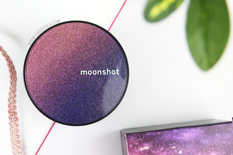 Moonshot Micro Correctfit Cushion Review
