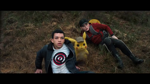 Here's why Pokemon Detective Pikachu movie is the most amazing thing ever going to happen in 2019