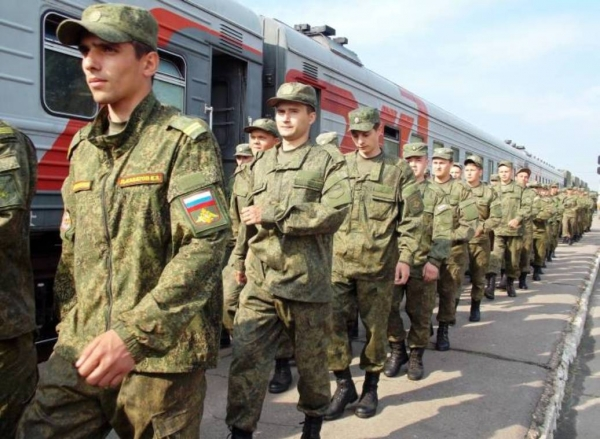Together against NATO: Russia moves forces to Belarusian ...