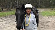 Australia Perth Horseback Expedition Album
