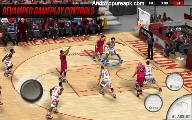 NBA 2K17 Hack Apk