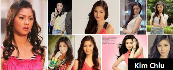 Featured Celebrity: Kim Chiu