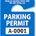 Part:College Life - Lesson 22. Purchasing a Parking Permit