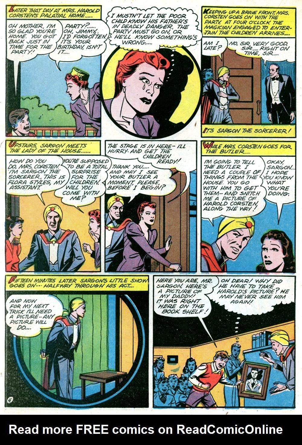 Read online All-American Comics (1939) comic -  Issue #44 - 39