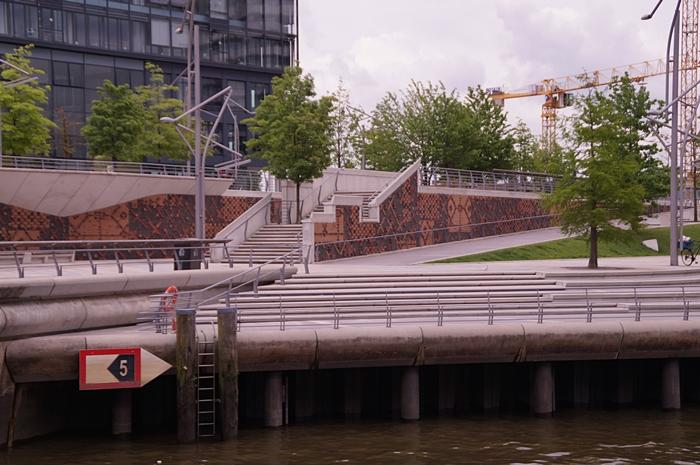 Hamburg Hafencity   Tasteboykott