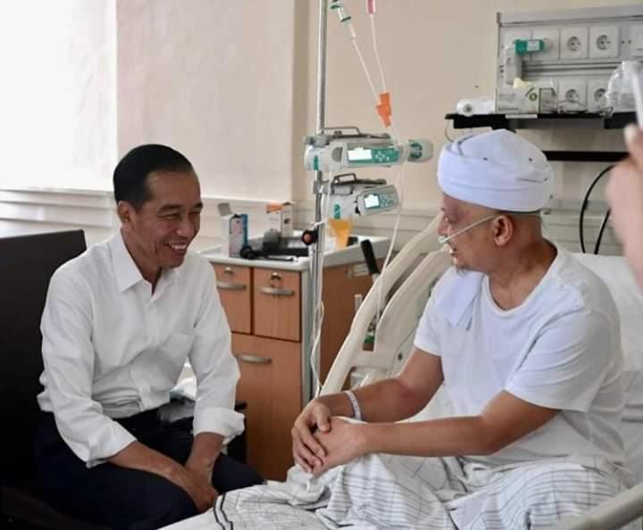 Teladan Kenabian Seorang Jokowi