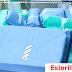 Esterilização de materiais hospitalares