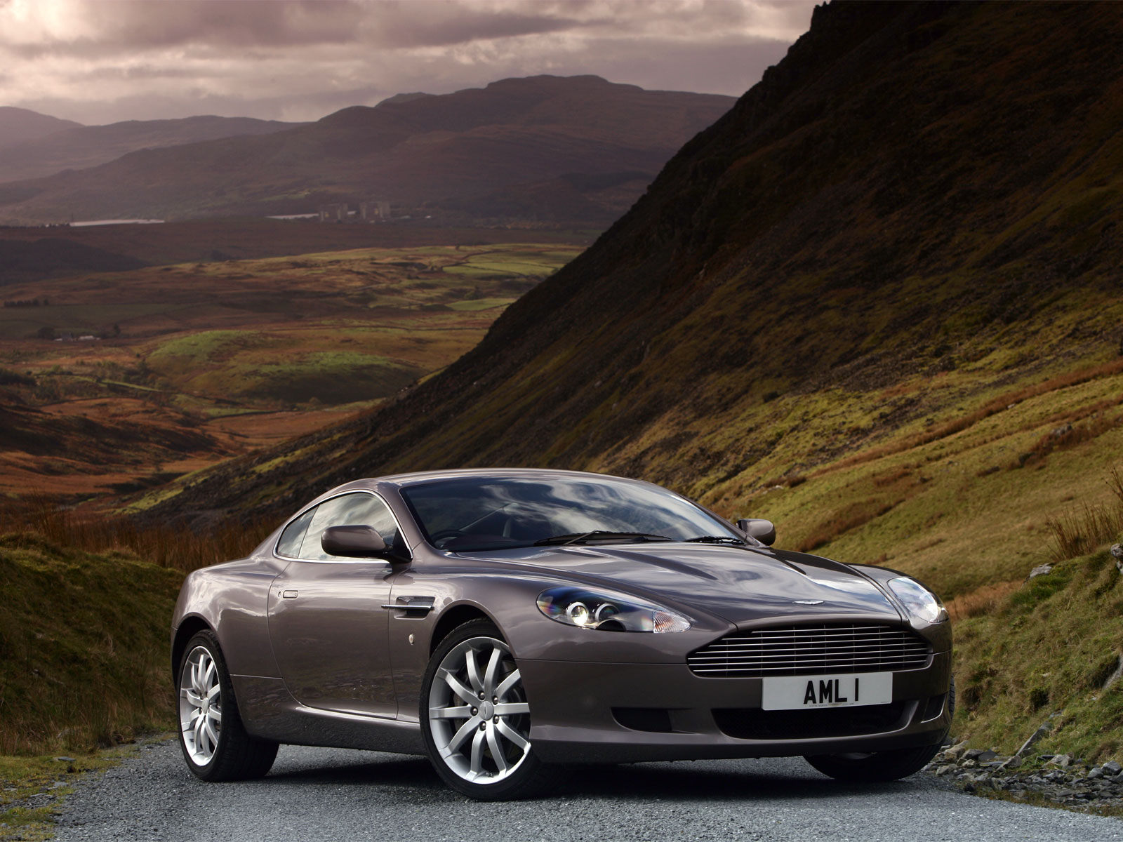 sport cars concept cars cars gallery aston martin db9. Black Bedroom Furniture Sets. Home Design Ideas