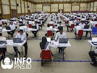 Tes SKD CPNS Molor, BKN Pastikan Tidak Akan Terulang Lagi