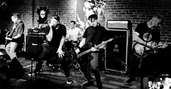 """Coercion release video for new song """"Choices"""""""