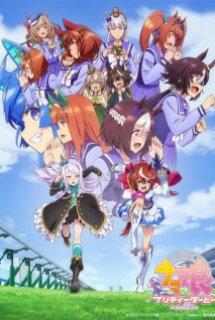 Uma Musume: Pretty Derby (TV) Season 2 - Vietsub (2021)