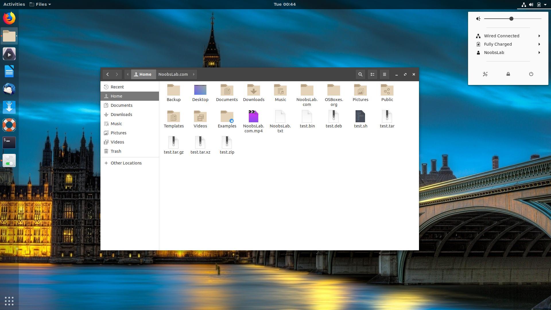 Stylish Gtk Themes Makes Your Linux Desktop Look Stylish