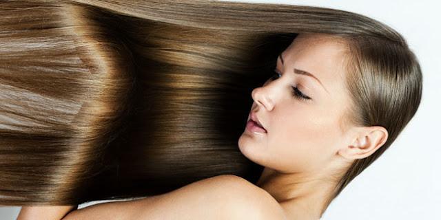 Cara Merawat Rambut yang Baik dan Benar