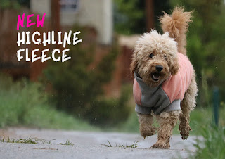 Highline Fleece coats are simplistically perfect