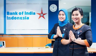 Lowongan Kerja PT Bank of India Indonesia Tbk, Job:Customer Service (CS)