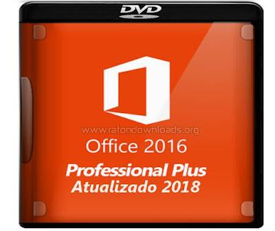 Office 2016 Atualizado 2018 Crack e Serial