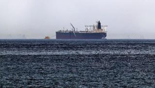Pemberontak Houthi Yaman Sita 3 Kapal Milik Korsel dan Arab Saudi