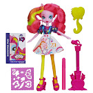 My Little Pony Equestria Girls Rainbow Rocks Design & Decorate Pinkie Pie Doll