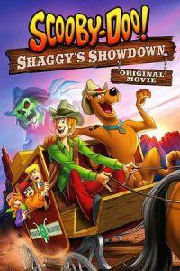 Download Scooby-Doo! Shaggy'S Showdown (2017) Subtitle Indonesia