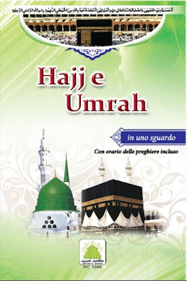 Download: Hajj e Umrah pdf in Italian