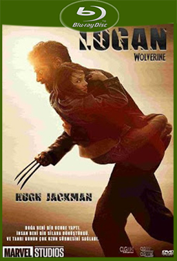 Logan (2017) Web-Rip 720p/1080p Torrent Legendado