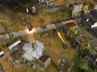 Download Games Command And Conquer Generals For PC Full Version ZGASPC