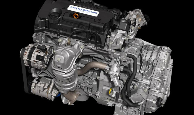 Here Are Common Cvt Transmission Problems In Honda