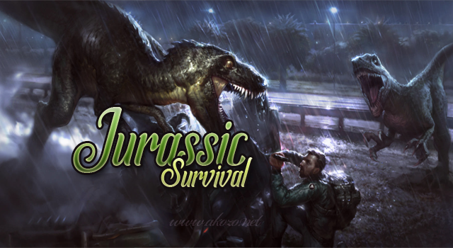Download Jurassic Survival Mod Apk Infinite Coins / Energy / Points
